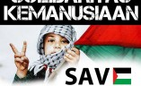 SAVE PALESTINE by RC17