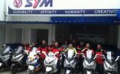 Opening Dealer SYM Bandung_2