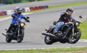 Sensasi Riding Harley-Davidson Street™ XG500 di Sentul