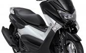 NMAX Black Metallic untuk konsumen Active Business